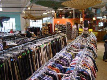 LLAA Thrift store